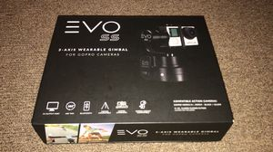 Stabilizer EVO SS for Gopro 4/5/6 for Sale in Wakefield, MA