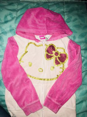 Hello kitty sweater for Sale in E RNCHO DMNGZ, CA