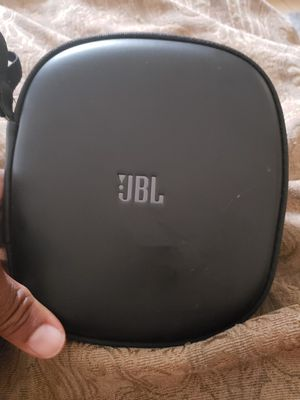JBL wireless headphones for Sale in Jacksonville, FL