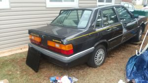 Audi 4000 part out for Sale in Levittown, PA