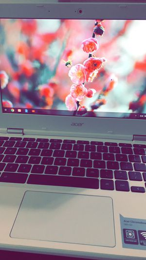 Chromebook laptop for Sale in Shawnee, KS