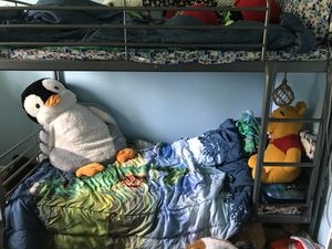 Kids bunk bed for Sale in Rochester Hills, MI