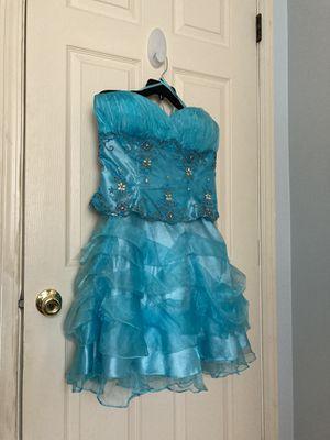 quinceanera dress for Sale in Auburn, WA