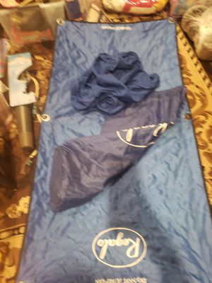 Regalo toddler cot looks like new for Sale in Garden Grove, CA