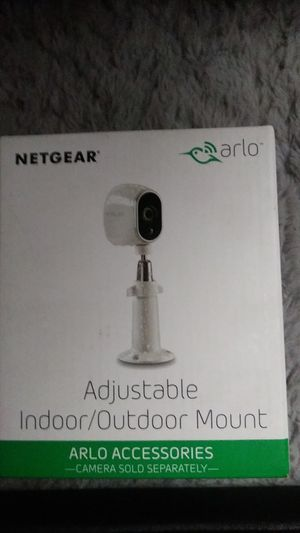 Arlo Adjustable Mount by Netgear for Sale in Los Angeles, CA