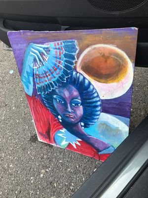painting for Sale in Dearborn, MI
