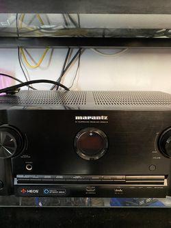 Marantz receiver for Sale in San Diego,  CA
