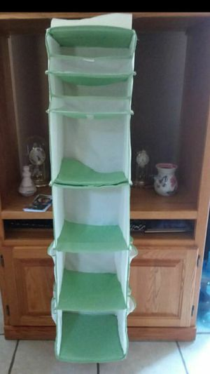 Closet organizer for Sale in Discovery Bay, CA