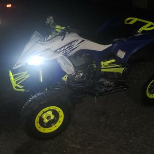 2015 Yfz450r for Sale in Springfield, MA