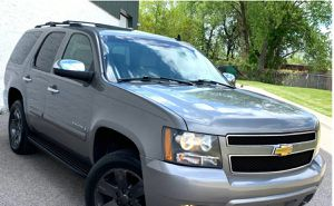 Excellent. Chevrolet Tahoe 2007 LTZ SUV Great Wheels for Sale in Henderson, NV