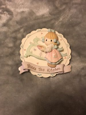 Precious Moments Kitchen Decoration for Sale in Blythewood, SC