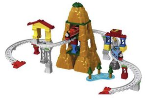 MEGA BLOKS Thomas & Friends 101 Pieces SPECIAL 10% off Purchases of $50 and UP for Sale in City of Industry, CA