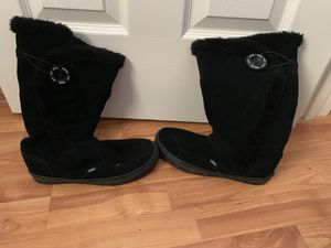 Vans boots 7.5 for Sale in Puyallup, WA