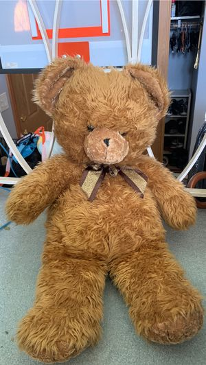 Medium sized Teddy Bear for Sale in Chicago, IL