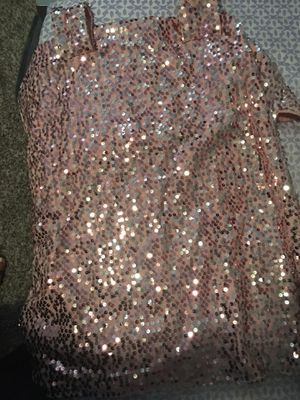 Glitter car seat cover for baby girl for Sale in Imperial, CA