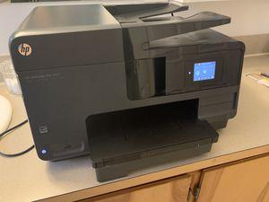 HP Officejet Pro 8610 for Sale in Everett, WA