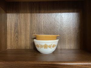 Fall Vintage Pyrex dishes for Sale in Vancouver, WA