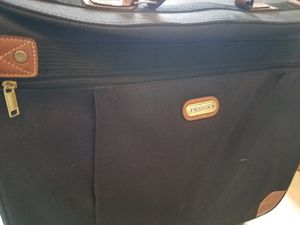 LOWERED PRICE! heavy duty garment bag with wheels for Sale in Fresno, CA