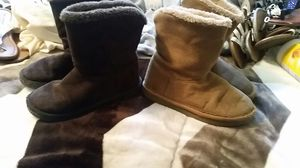 Suze 12 girl boots Arizona brand for Sale in Riverside, CA