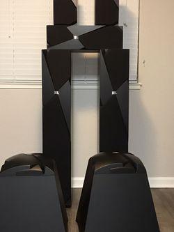 JBL Series 1 Home Theater Speakers for Sale in San Jose,  CA