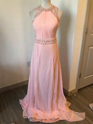 Pink prom dress for Sale in Westminster, CO