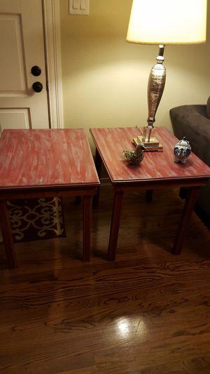 2mwsas para sala for Sale in Dallas, TX