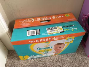 Diapers for Sale in Visalia, CA