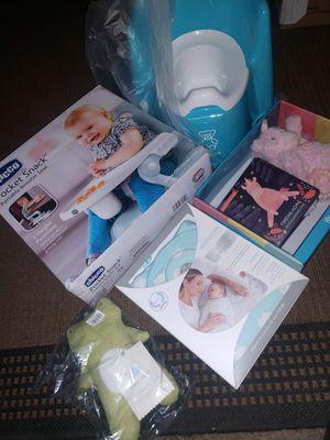 Baby bundle all new items for Sale in San Bernardino, CA