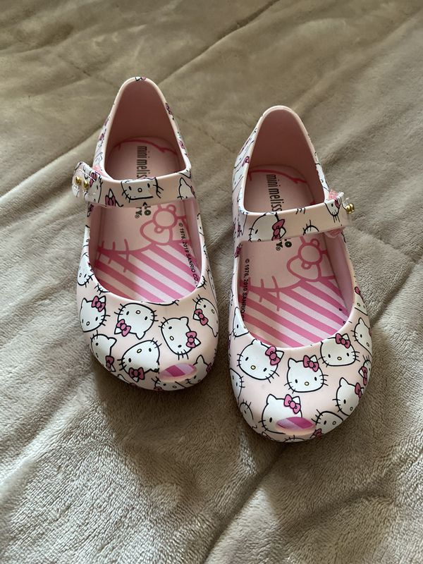 Hello Kitty Mini Melissa