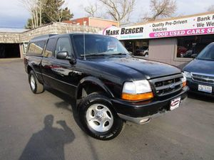 2000 Ford Ranger for Sale in Rockford, IL