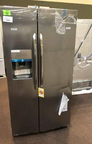 Frigidaire Refrigerator 🙈⚡️🍂🍂⏰✔️🔥😀🙈⚡️🍂⏰⏰✔️🔥😀🙈⚡️🍂⏰✔️ Appliance Liquidation!!!!!!!!!!!!!!!!!!!!! for Sale in Pflugerville, TX