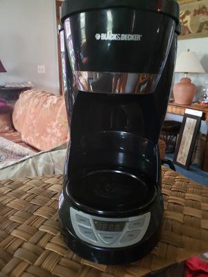 Black & Decker Coffee Pot for Sale in West Palm Beach, FL