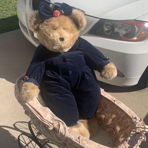 Teddy Bear for Sale in San Diego, CA