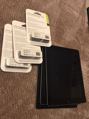 3 iPads for sale- 16gb for Sale in Washington, DC