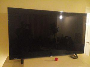 Phillips 4k Ultral HD flat Screen for Sale in Hurst, TX