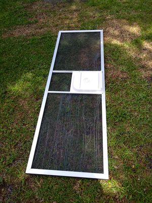 Rv screen door for Sale in Wildwood, FL