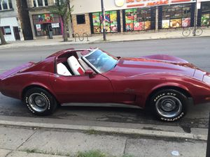 1976 chevy Corvette for Sale in Chicago, IL