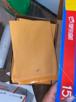 Envelopes for Sale in Escondido, CA