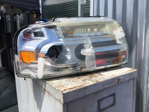 Lincoln Headlight w/ computer for Sale in Oceanside, CA
