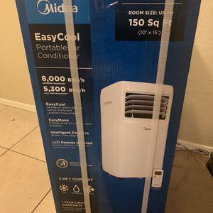 *Midea EasyCool Portable Air Conditioner* for Sale in El Mirage, AZ