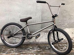 Gypsy Bikes Custom Build Bmx Bike for Sale in Seattle, WA