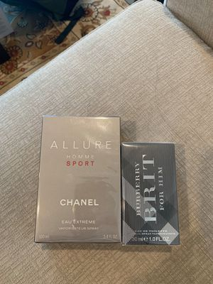 Parfume $90 all for Sale in SeaTac, WA