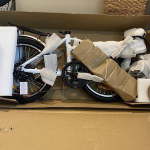 brand new ebike! $700 for Sale in San Fernando, CA
