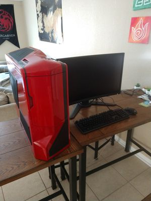 High End Gaming Computer Setup for Sale in Lutz, FL