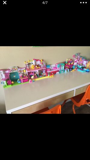 Like new Kids toys Nice Shopkins for Sale in El Monte, CA