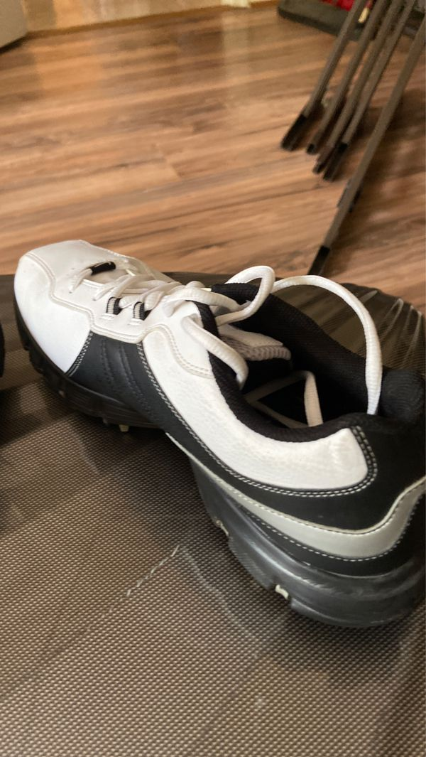 Nike power channel TAC golf shoe