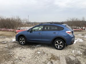 2014 Subaru Crosstrek Hybrid for Sale in St. Louis, MO