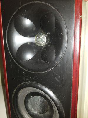 Klipsch Tower Speakers. for Sale in Pasadena, MD