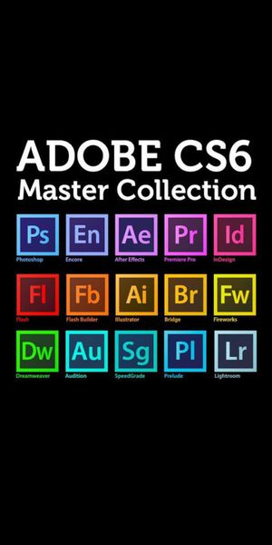Master Collection 2019/2020 Copy (Adobe) for Sale in Riverside, CA