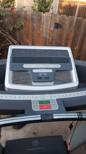 Golds Gym Treadmill for Sale in Escondido, CA